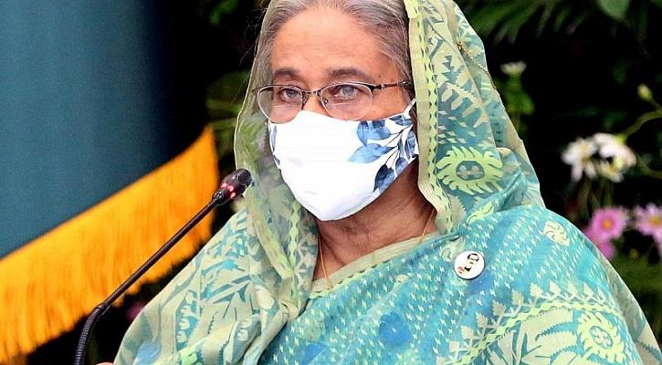 বাংলাদেশেই যুদ্ধ বিমান তৈরি করতে চাই: শেখ হাসিনা