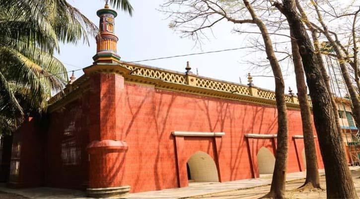 ঐতিহাসিক সাতৈর শাহী মসজিদ