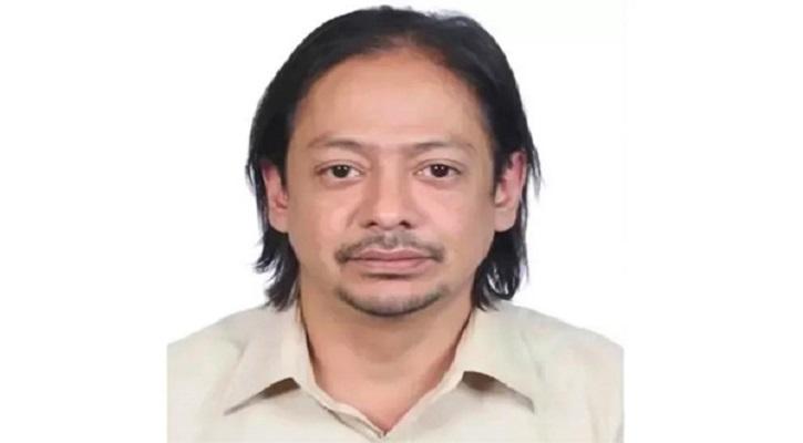 ঢাকার বিমানবন্দরে নেমেই গ্রেফতার রন সিকদার