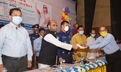 খাদ্য ও পুষ্টি নিরাপত্তায় অগ্রাধিকার দিচ্ছে সরকার : প্রাণিসম্পদ মন্ত্রী