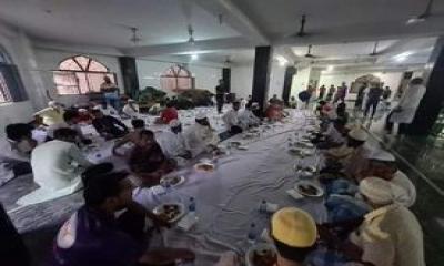 কমিশনার হাজী মো: আলীম উদ্দিন এর ২৫ তম মৃত্যুবার্ষিকী পালিত