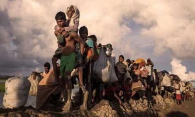 মিয়ানমারে সেনা অভ্যুত্থান, বাংলাদেশে শঙ্কা ও আশা