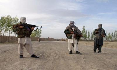আফগানিস্তানে ১০০ তালেবান ও ৮০ সৈন্য নিহত