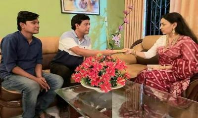 জমে উঠেছে বিটিভি চট্টগ্রামের মেগা ধারাবাহিক 'জলতরঙ্গ'