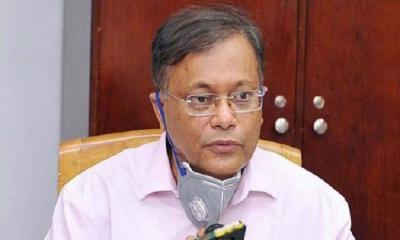 কুমিল্লাসহ ঘটনাগুলো সরকারের ওপর হামলা: তথ্যমন্ত্রী