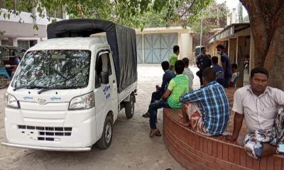 চাঁপাইনবাবগঞ্জে প্রতিপক্ষের হামলায় নিহত ১ আটক ৬