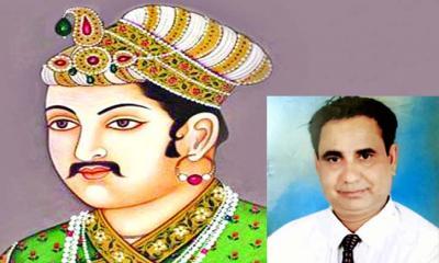 নববর্ষ ও বাংলা সনের জনক মহামতি সম্রাট আকবর
