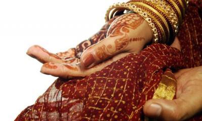 বাক প্রতিবন্দী তরুনীতে আটকে রেখে বিয়ে, ঘটক ও হবু স্বামী কারাগারে