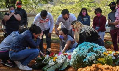 বিশ্বে করোনায় মৃত্যু ৪১ লাখ ৮২ হাজার ছাড়িয়েছে