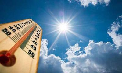 দেশে কমেছে বৃষ্টিপাতের প্রবণতা, বাড়ছে তাপমাত্রা