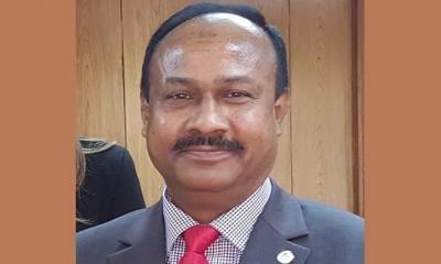 জাতীয় পার্টির নতুন মহাসচিব মুজিবুল হক চুন্নু