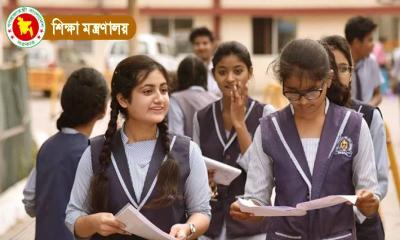 শিক্ষাপ্রতিষ্ঠান শিগগিরই খুলে দিতে ৫ দফা সিদ্ধান্ত