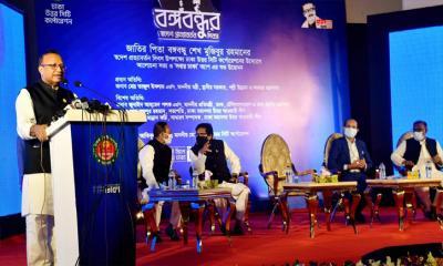বিদেশের চেয়েও দৃষ্টিনন্দন হবে ঢাকা : এলজিআরডি মন্ত্রী