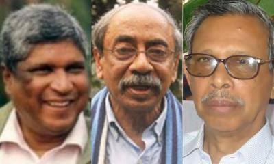 এবার যারা পাচ্ছেন বাংলা একাডেমির সাহিত্য পুরস্কার