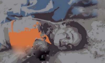 গোদাগাড়ীতে ১১ বছরের শিশুকে ধর্ষণের পর হত্যা