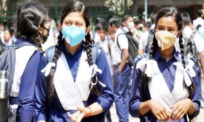 'শিক্ষা প্রতিষ্ঠান খোলার বিষয়ে সিদ্ধান্ত দুই একদিনের মধ্যে'