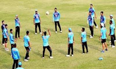 শ্রীলঙ্কা সফরের দল ঘোষণা : নেই মাহমুদুল্লাহ