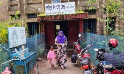 পাইকগাছায় উপ-স্বাস্থ্য কেন্দ্র চলছে সহকারী স্বাস্থ্য পরিদর্শক ও ফার্মাসিস্ট দিয়ে