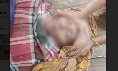গোবিন্দগঞ্জে বজ্রপাতে গরুসহ এক নারীর মৃত্যু