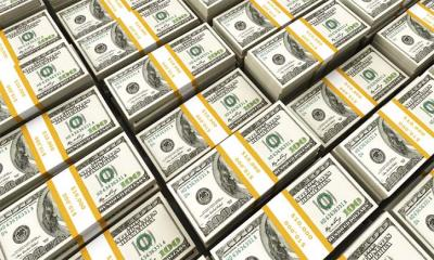 রিজার্ভ ছাড়াল ৪৫ বিলিয়ন ডলার