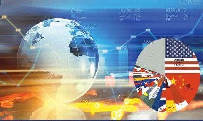 করোনা: ঋণের সুনামিতে ভাসছে বিশ্ব অর্থনীতি