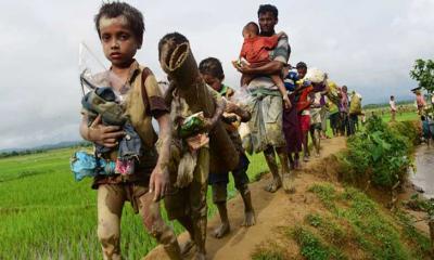 রোহিঙ্গা ইস্যু: মিয়ানমারের পক্ষ ছাড়লো ৯ দেশ