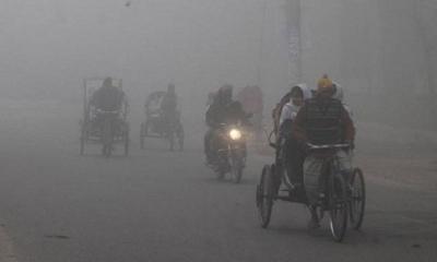 হিমালয়কন্যা পঞ্চগড়ে বেড়েই চলছে শীত, আজও সর্বনিম্ন তাপমাত্রা