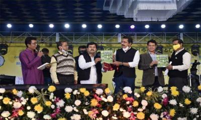 'মিলন উৎসব ২০২১'-র উদ্বোধন করলেন মন্ত্রী সুব্রত