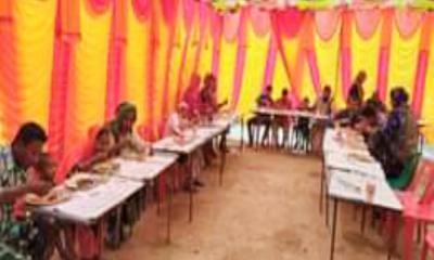 বাল্যবিবাহ বন্ধ করলেন রাণীশংকৈল ইউএনও