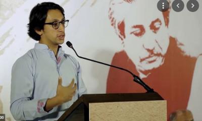 বাংলাদেশ মিরাকল'র বদলে 'বাংলাদেশ মডেল': রাদওয়ান মুজিব সিদ্দিক