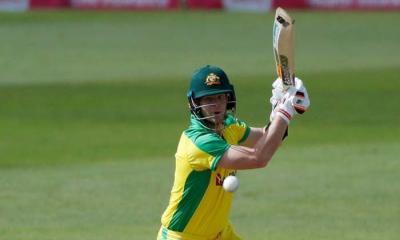 ভারতের বিরুদ্ধে বিশাল রানের রেকর্ড গড়ল অস্ট্রেলিয়া