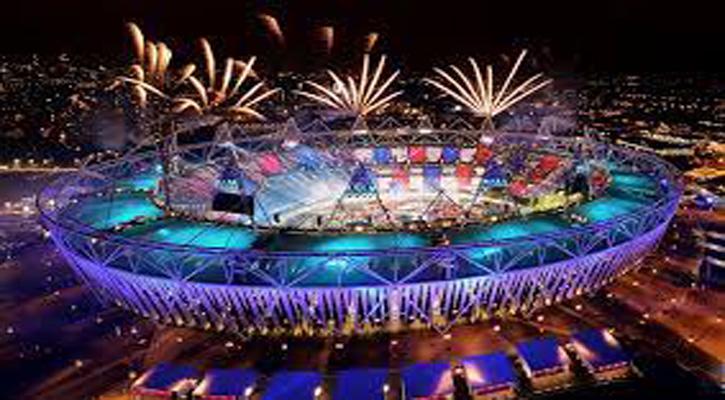 জাপানে আজ পর্দা উঠছে ৩২তম অলিম্পিক গেমস