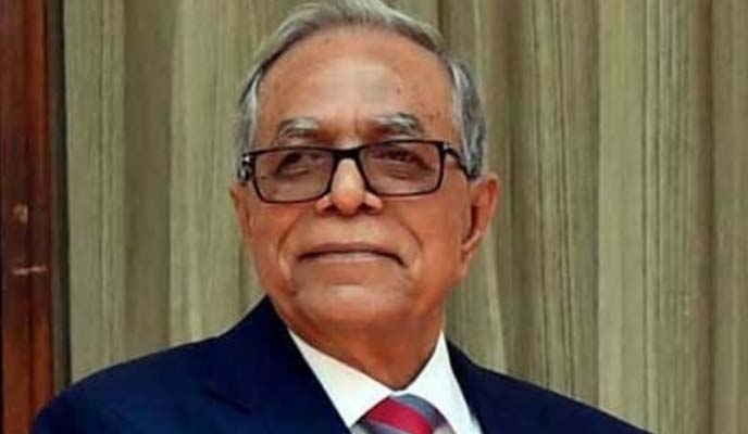 জবাবদিহিতামূলক জনপ্রশাসনের ভূমিকা অপরিহার্য : রাষ্ট্রপতি আবদুল হামিদ