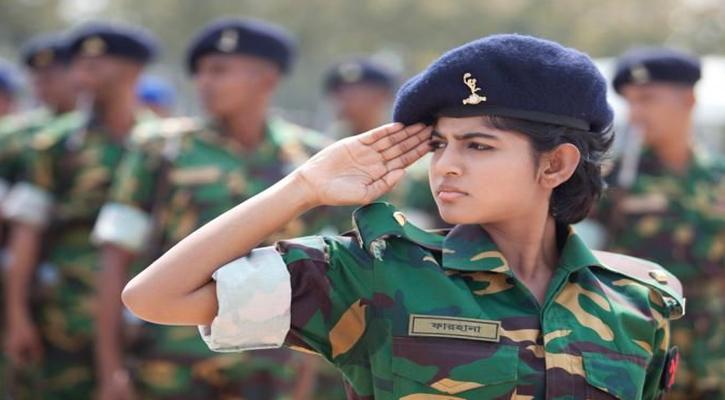 বাংলাদেশ সেনাবাহিনী সম্প্রতি নিয়োগ বিজ্ঞপ্তি প্রকাশ