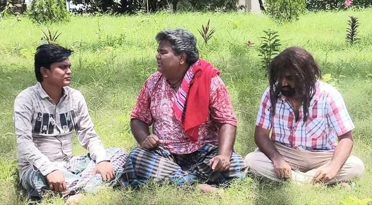 বিটিভি চট্টগ্রাম কেন্দ্রে ঈদের টেলিফিল্ম 'দিগন্তের নিমন্ত্রণ'