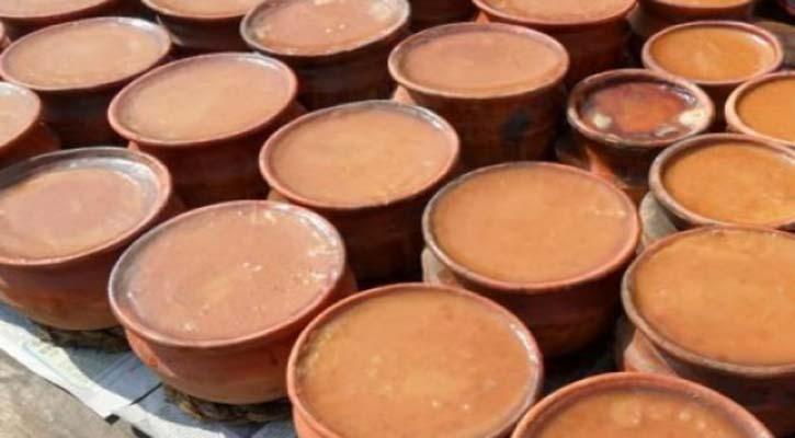 দেশসেরা বিখ্যাত বাগাটের দই, ২০০ বছরের ঐতিহ্যের স্বাদ