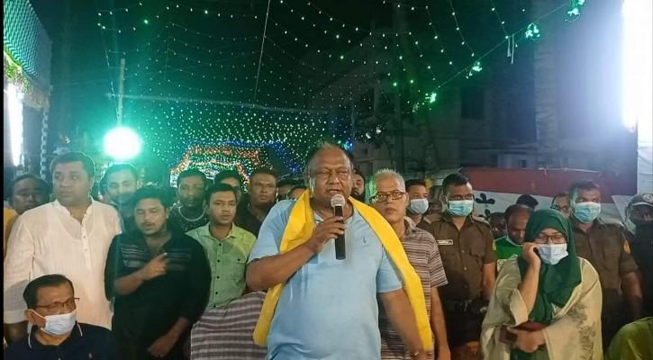 করোনা মোকাবেলায় বাংলাদেশ সফল হয়েছে : বাণিজ্যমন্ত্রী