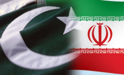 IranPakistan