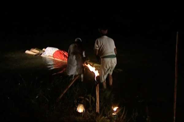 আজ মুক্তি পেতে যাচ্ছে 'বেহুলা'
